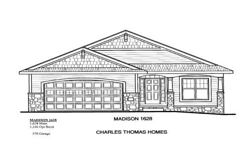 Charles Thomas Homes